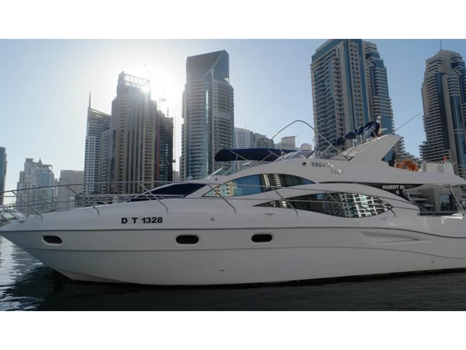 50ft Cruiser