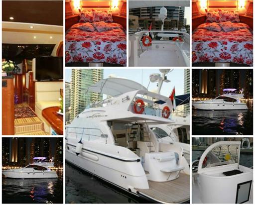 52ft Yacht