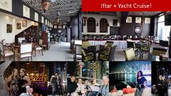 Iftar Dinner + Luxury Yacht Sight Seeing Cruise