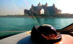 99 aed Dubai Atlantis Sight Seeing Cruise! Limited Time Offer!
