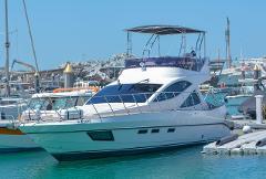 42ft Yacht