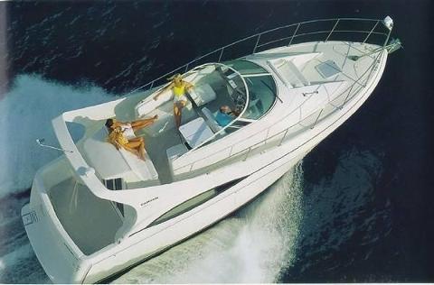 Tis Nai Luxury Yacht