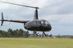 R44 Helicopter Trial Flight Gift Certificate