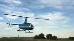 10 Minute Hunter Valley Helicopter Highlights