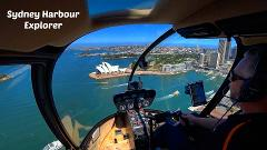 Sydney Harbour Explorer