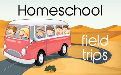 Homeschool Field Trip Day, September 29, 2017  EXCLUSIVELY FOR HOMESCHOOLERS