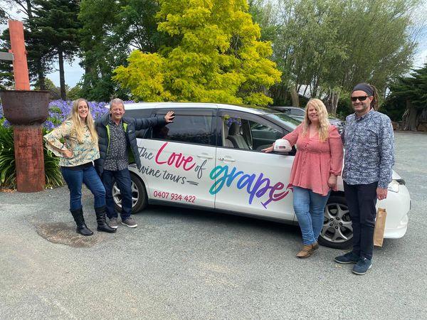 Geelong & Bellarine Region - DIY - Vehicle and Driver