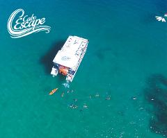 Cabo Escape Snorkel Breakfast Cruise