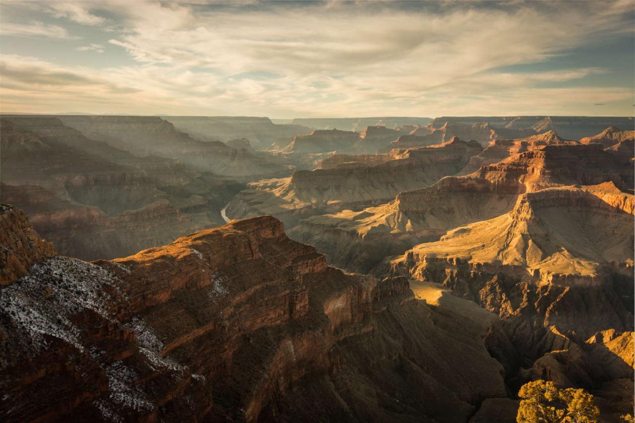 2 Day Grand Canyon Antelope Canyon Tour