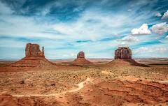 3 Day Grand Canyon, Bryce, Zion, Antelope Canyon and Monument Valley Tour