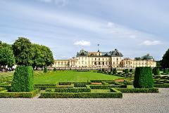 Gardens of Scandinavia & St Petersburg