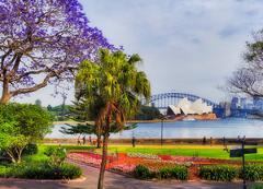 Inside Sydney