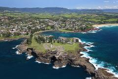 Gardens of The South Coast NSW