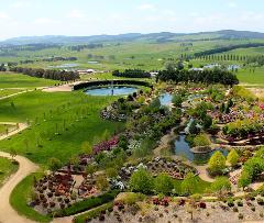 Orange NSW Country Gardens & FOOD Week