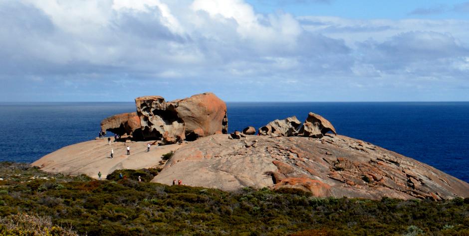South  Australia & Kangaroo Island