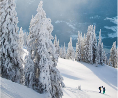 RMR Backcountry Day Tour Private