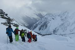 Revelstoke and Rogers Pass Two Day Backcountry Group
