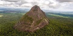 Glasshouse Mountains - (3 People)