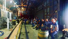 IBD Distilling General Certificate event (incl. business & aroma day)