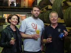 Foundations of Distilling - 26-27 April 2018