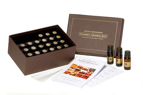 Distiller's Aroma Sensory kit