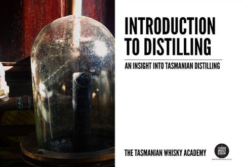 Introduction to Distilling - 9 November 2017