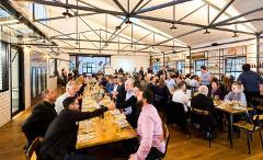 Melbourne Distillers Dinner with IBD - Thur 7 Sept