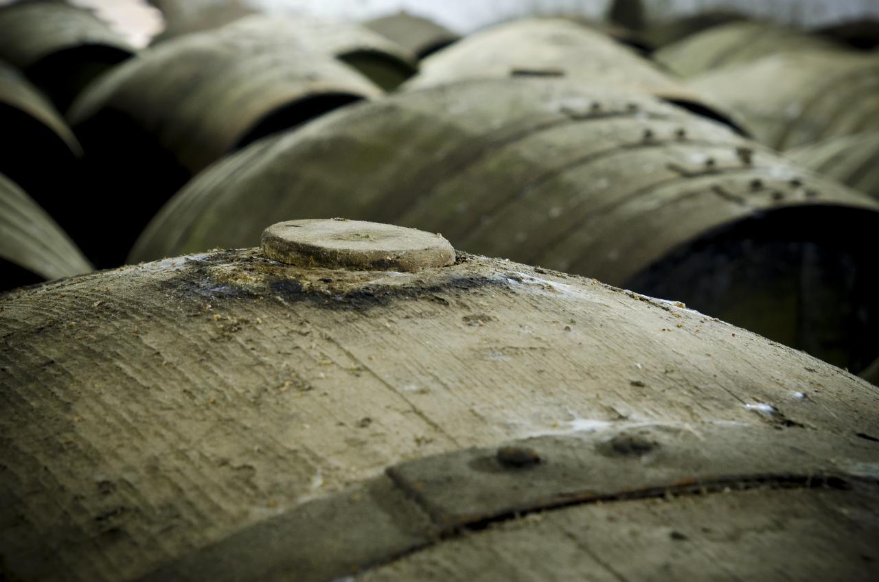 Foundations of Distilling :  7-8 November 2019