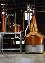 Foundations of Distilling @ Lark - Friday 16 November