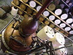 Foundations of Distilling - 27-28 September