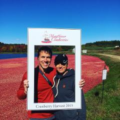 Harvest Viewing Tour