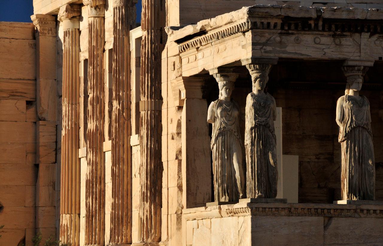 Athens City Break:  Museums, Acropolis and City Tour