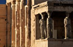 Athens City Break:  Museums, Acropolis and City Tour