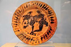 Graeco-Persian War Battlefields near Athens: Plataea and Marathon plus Aegosthena: same-day private tour