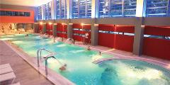 Loutraki Thermal Spa, Gourmet & Nature Experience, private day tour