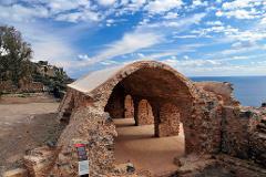 Mythical Peloponnese: Castles and Legendary Sanctuaries