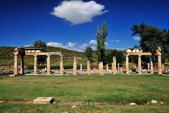 Archaeology in Eastern Attica for foodies – Vravron, Thorikos and the Temple of Poseidon at Cape Sounion  same-day private tour