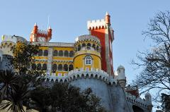 SINTRA WORLD HERITAGE