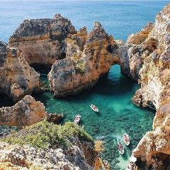 GO WEST ALGARVE (SAGRES, LAGOS & SILVES)