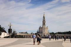 FÁTIMA HALF DAY TOUR (5H)