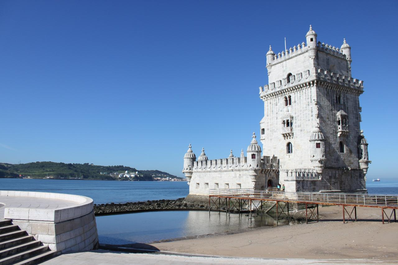LISBON CITY TOUR (MÃE D'ÁGUA ENTRANCE INCLUDED)