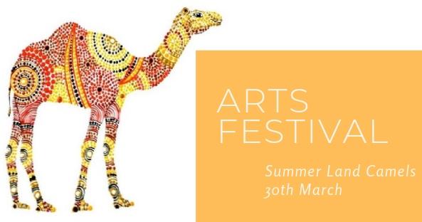 Summer Land Camels Arts Festival
