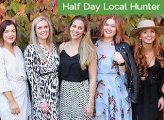 Half Day Morning Tour from Hunter Valley from Pokolbin