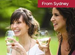 Wine Tour from Sydney