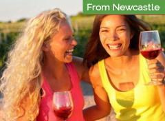 Wine Tour from Newcastle - Saturdays
