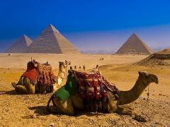 Egypt Luxury Tour & Cruise