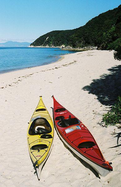 New Zealand's Nelson & Abel Tasman National Park - Grand Adventure
