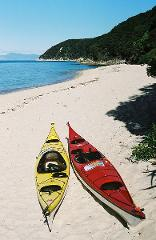 New Zealand's Nelson & Abel Tasman National Park - Grand Adventure