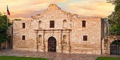 San Antonio Fiesta Tour