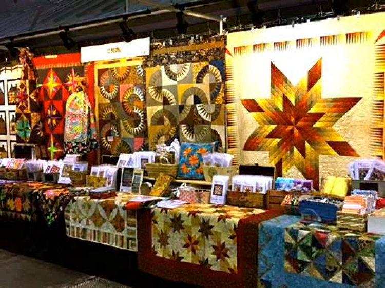 Tucson Quilt, Craft & Sewing Festival